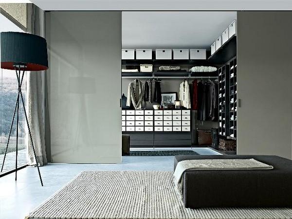 Einrichtungsideen fr Schlafzimmer aus Italien
