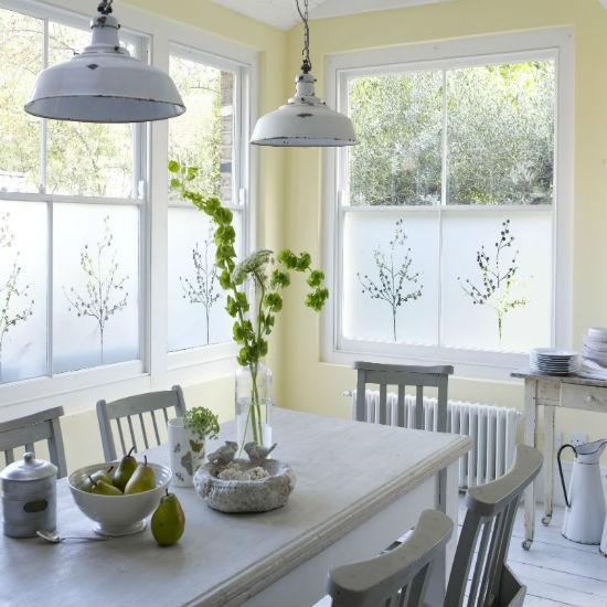 Berühmt Küchenfenster Gardinen | Fensterdeko In Der Küche | Lockenpracht HB51