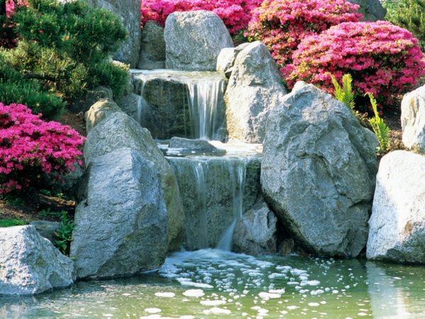 gartengestaltung pflege andschaftsbau japanischen garten anlegen,
