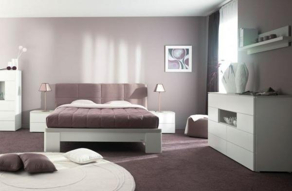 Designer Schlafzimmermobel Franzosischem Flair | Möbelideen