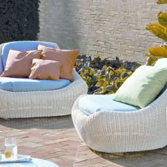 White Resin Wicker Chairs Target Blue Velvet Chair Rattan Gartenmöbel Und Lounge Sets – Trend Bei Der Garteneinrichtung