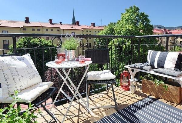 mobel fur balkon 52 ideen wohnstil ? sweetmenu.info. balkon und ... - Mobel Fur Balkon 52 Ideen Wohnstil