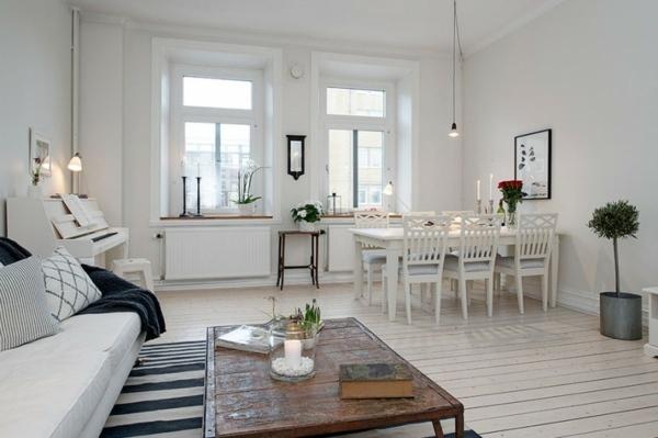 Haus Renovierung  Altgebude in Schweden wird neu eingerichtet