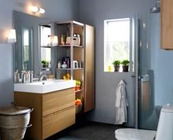 Badmöbel Set von IKEA – stilvolle und praktische Lösung ...