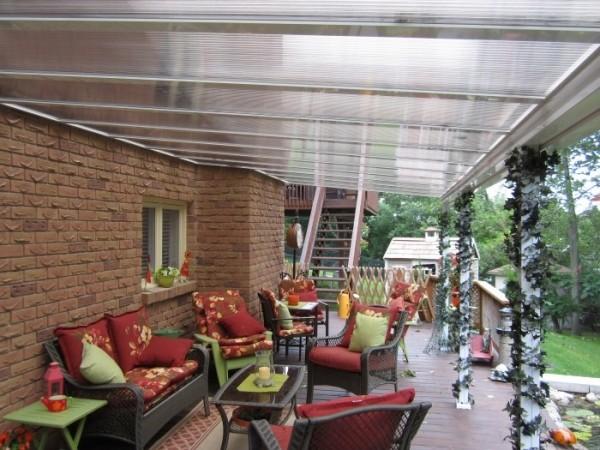 best ideas about glasdach terrasse on pinterest glasdach glasdach, Gartengerate ideen