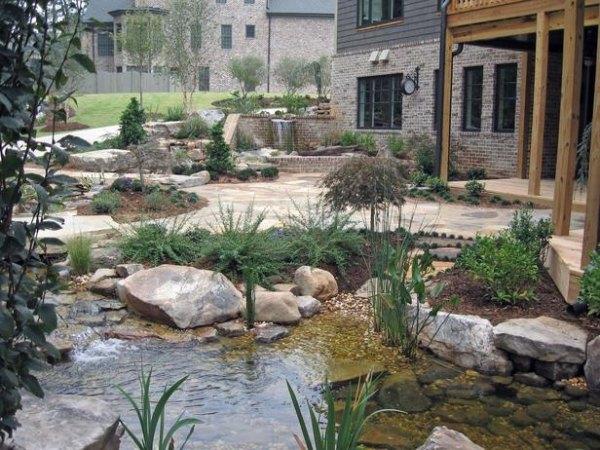 deavita com gartengestaltung pflege andschaftsbau stutzmauer im, Gartengestaltung