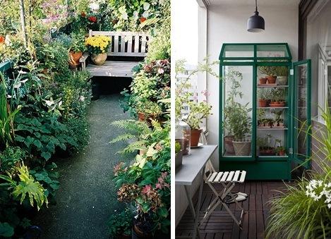 Einrichtung Diy Sichtschutz Fuer Den Garten | Moregs Garten Pavillon Als Uberdachung Iglu Folie Bilder