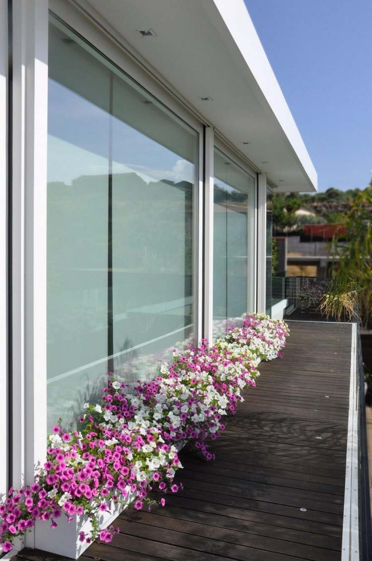 balkon deko ideen fr hling diy deko ideen fr hling sommer g nstig selber machen chanel. Black Bedroom Furniture Sets. Home Design Ideas