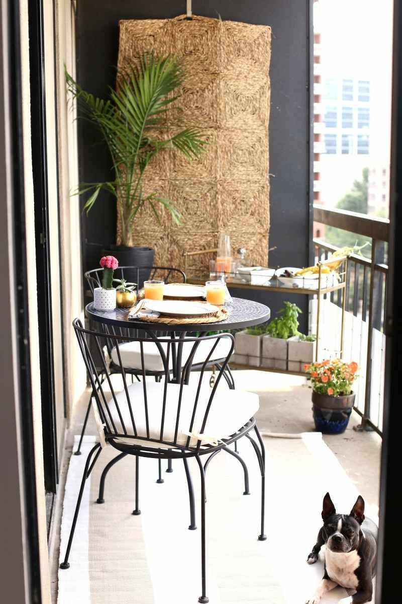 kleiner balkon gestaltung ideen balkon gestalten mit wenig geld sch n balkon gestalten mit wenig. Black Bedroom Furniture Sets. Home Design Ideas