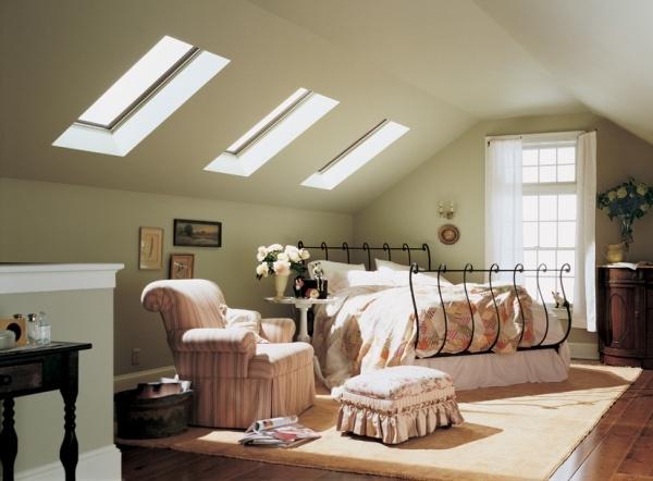Dachfenster einbauen und den Sternenhimmel schauen Vorteile und Ideen