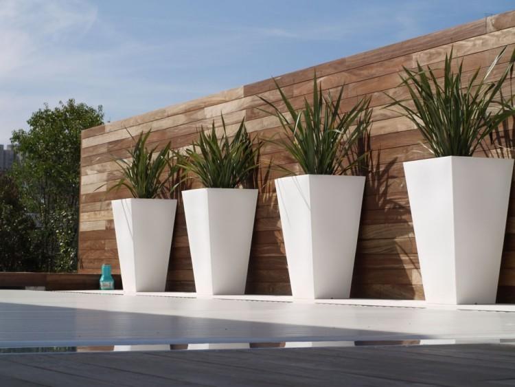 Deko garten modern  Garten Dekorieren Modern | Moregs