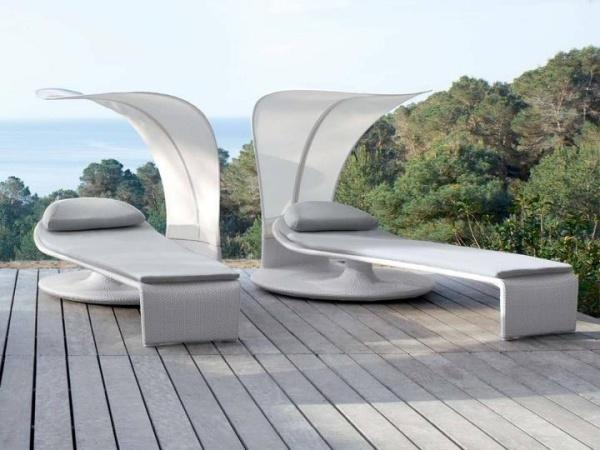 Bett Rattan | Designmore, Möbel. Bett Rattan | Designmore At Möbel. Gartenmöbel  Aus Rattan Mit Ungewöhnlichem Design Von Royal Garden ...