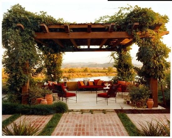 Gartengestaltung Pflege Balkon Kletterpflanzen Balkon Und Terrassen L