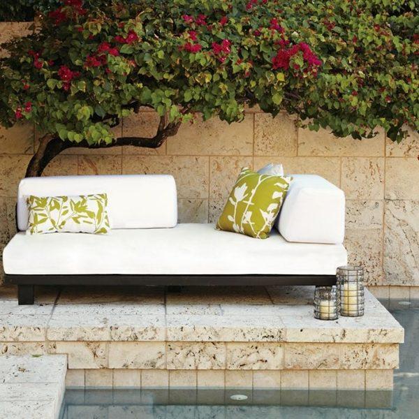 ... West Elm Sommerkollektion 2013 Garten Lounge Möbel Und