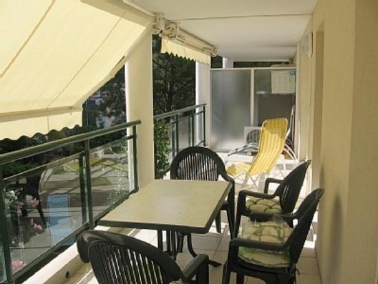 Emejing Markisen Fur Balkon Design Ideen Photos - House Design ...