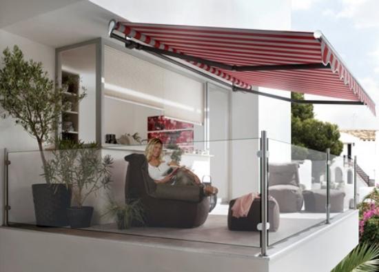Markisen Fur Balkon Design Ideen – igelscout.info