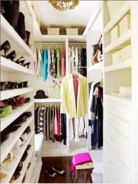 Ordnungssystem fr begehbaren Kleiderschrank - 3 ...
