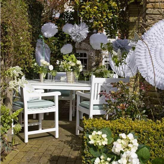 Deco Garden Party Accueil Design Et Mobilier