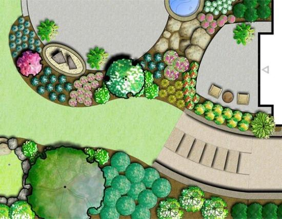 garten online gestalten 3d kostenlos - boisholz, Garten und erstellen