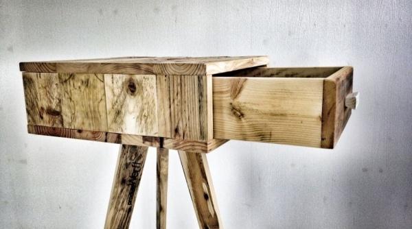 Mobel Holz Weinkisten Verwendung Deko Zu Hause L   Terrasseenbois, Möbel