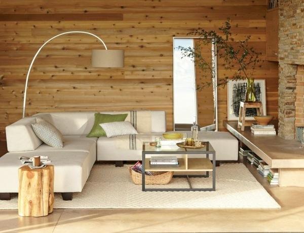 Deckenleuchten Wohnzimmer Landhausstil