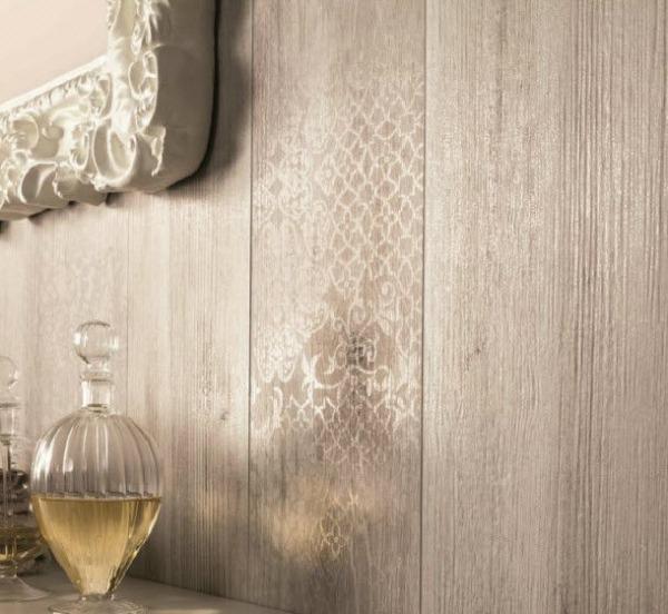 Fliesen in Holzoptik von Ariana  Ideen fr Bad Wohnzimmer und Kche
