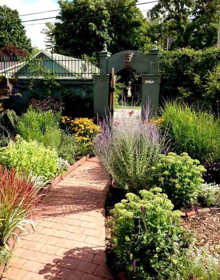 Den perfekten Garten gestalten  20 WohlfhlIdeen fr