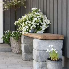 Cheap Chair Cover Decorations Acrylic Clear Gartenbank Selber Bauen - 28 Ideen Für Den Garten