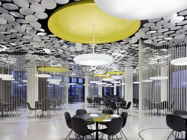 runde spiegel als deko elemente - boisholz, Innenarchitektur ideen