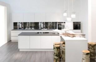 Designer Küchen von Nolte   das Gesicht der modernen ...