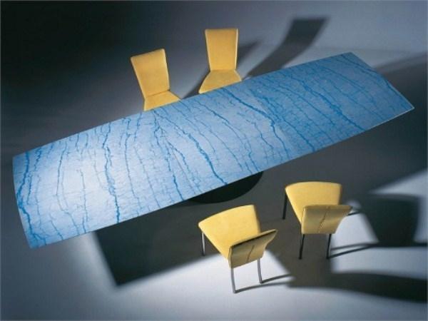 innovative esstisch designs moderne esszimmer – usblife, Esszimmer