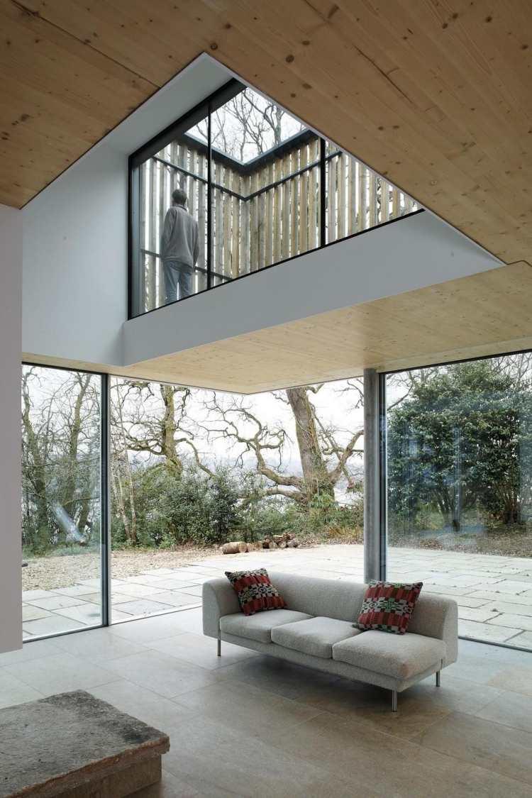 Ideen Für Terrassenverglasung - 25 Inspirierende Verglaste Terrassen
