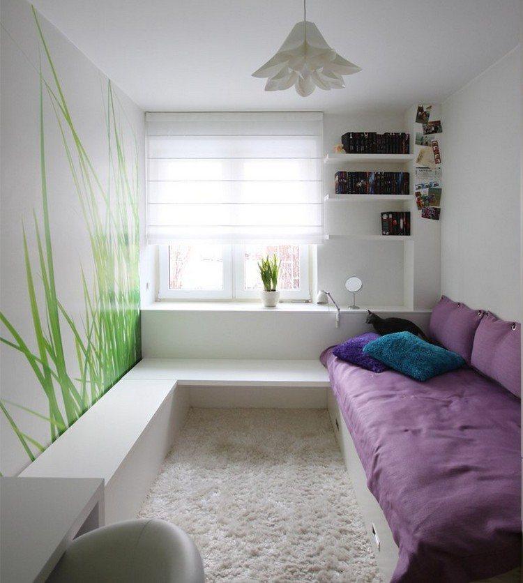 Wandgestaltung Jugendzimmer Madchen 40 Farbideen Kinderzimmer Der Zauber Der Farben