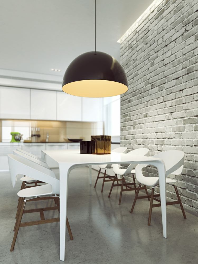 Wohnzimmer Wand Grau Classy Design Ideen Streichen - Esszimmer ...