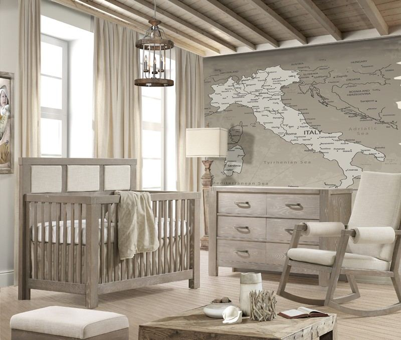 babyzimmer komplett gestalten - 25 kreative und bunte ideen. best, Schlafzimmer design