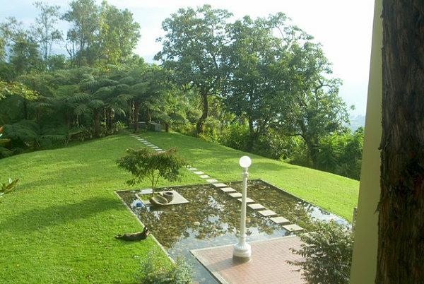 Gartenteich Anlegen Ideen F 252 R Moderne Gartengestaltung