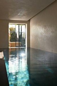 Pool im Garten oder im Haus bauen - 110 Bilder von ...