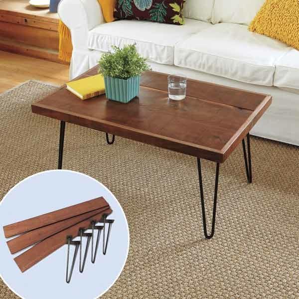 gartentisch selber bauen metall. Black Bedroom Furniture Sets. Home Design Ideas