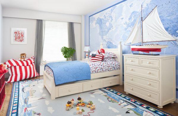 kinderzimmer ideen f r jungs nxsone45. Black Bedroom Furniture Sets. Home Design Ideas