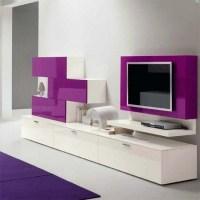 TV-Mbel fr Wohnzimmer im trendigen Look - 25 Designs