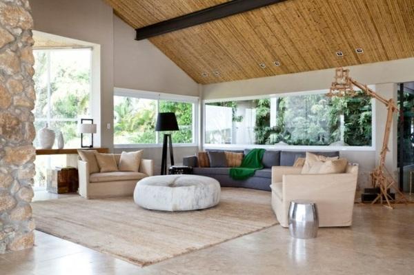 esstisch dunkles holz | designmore - Wohnzimmer Dunkles Holz