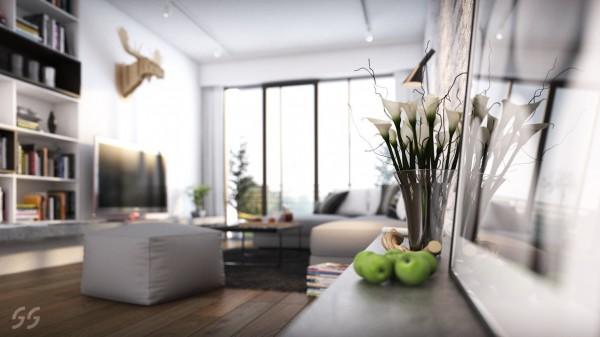 elegante deko wohnzimmer – ragopige,