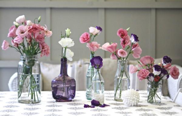 35 frhlingshafte Blumen Deko Ideen und Arrangements fr Ihr Zuhause