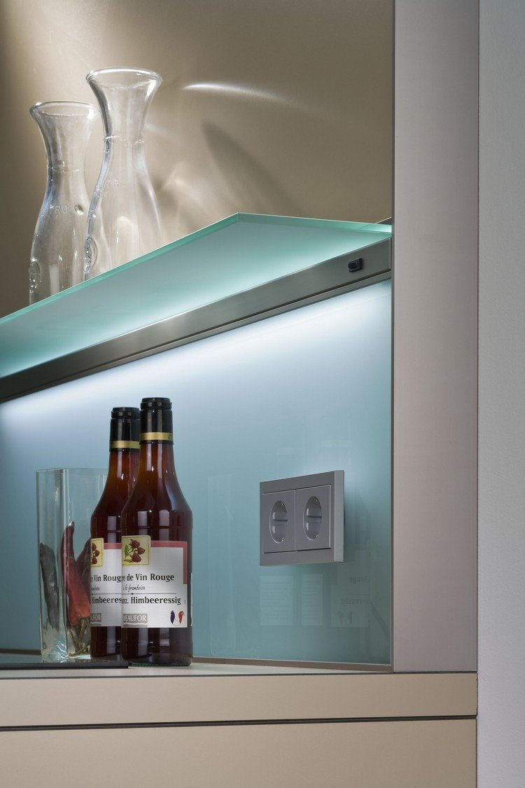 Wandpaneel Weiß Küche | Flur Set Mit Konsole Und Spiegel 2 ...