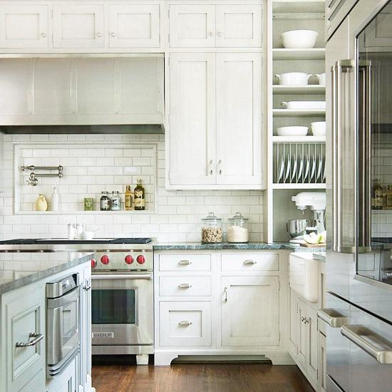 fliesenspiegel glas küche | bilder für die küche bei