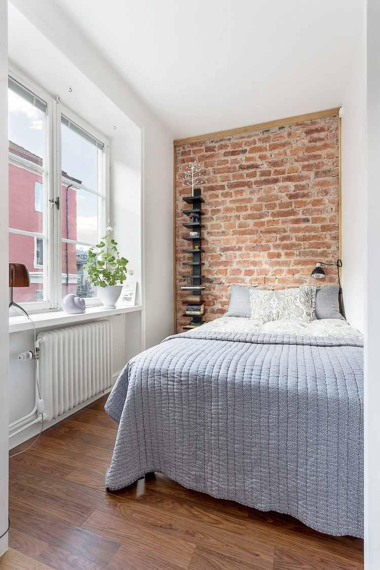 Kleine Schlafzimmer Schön Einrichten | Kleine Schlafzimmer ...