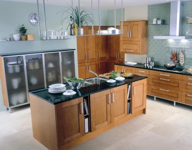 Wasseranschluss Küche Versetzen | Unser Hausbau Mit Okal ...