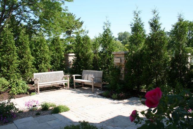 galerie garten hang gunstig gestalten | ambrid, Garten und erstellen