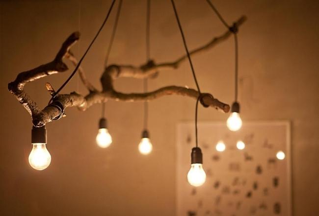 lampe selber bauen holz - boisholz,