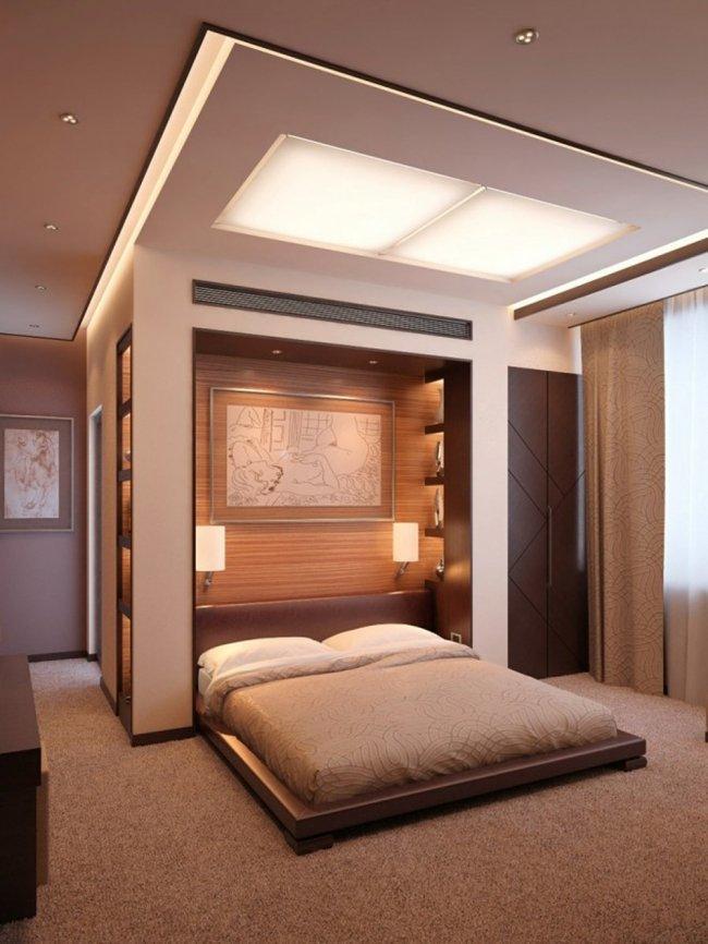 105 Wohnideen fr Schlafzimmer Designs in diversen Stilen